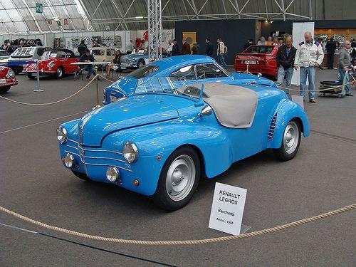 1950 renault 4cv legros barchetta voitures anciennes pinterest. Black Bedroom Furniture Sets. Home Design Ideas