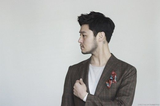 Korean Hairstyles, For Men And Hairstyles On Pinterest