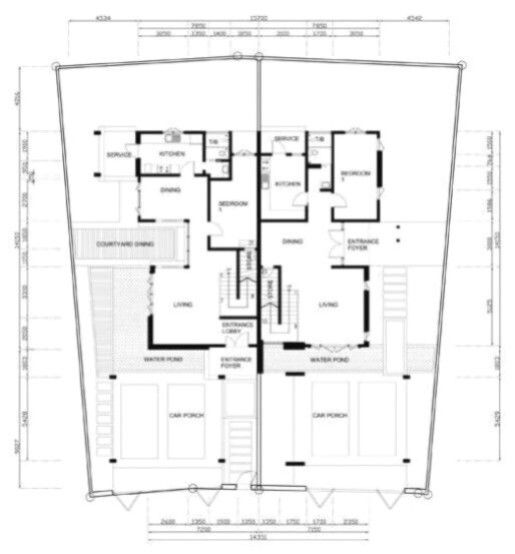 Icymi Single Story Detached Garage House Plans 2020 Ev Planlari
