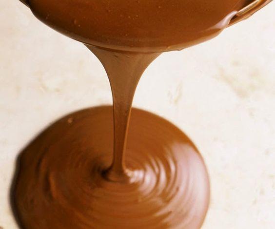 Divina Beleza: Hidratação Capilar com  Chocolate