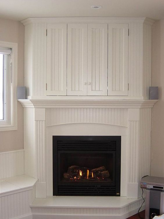 38 Inspiration For Fireplace Corner Ideas Cornerfireplaceideas Shiplap Corner Fireplace Corner Fir Corner Fireplace Corner Gas Fireplace Fireplace Dimensions