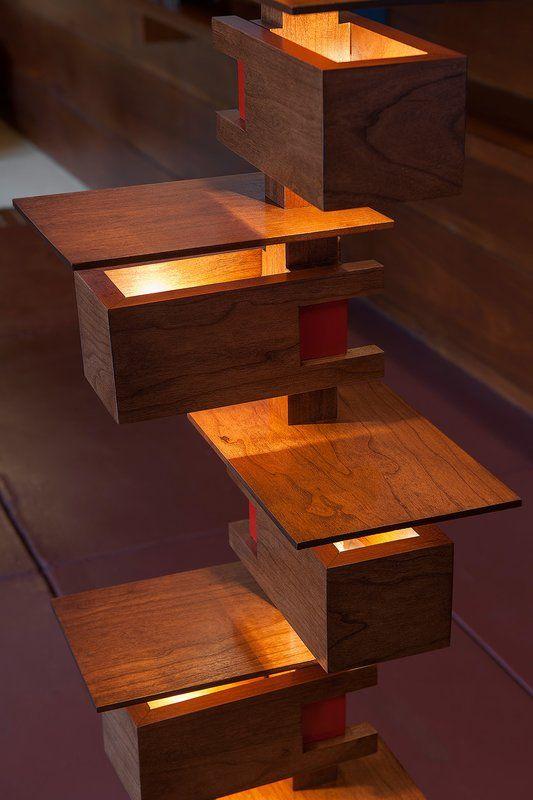 Taliesin 80 Floor Lamp Frank Lloyd Wright Furniture Floor Lamp Wright Furniture Plans