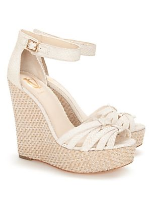 Great Vacay Wedge Vince Camuto EXCLUSIVE High Wedge