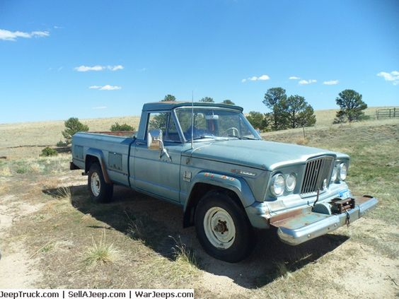 1968 jeep gladiator j3000 4x4 327 cubic inch vigilante v8 engine used jeeps and jeep parts for sale 1967 jeep gladiator pickup publicscrutiny Image collections