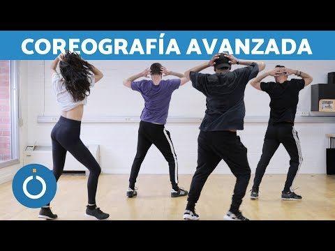 Youtube Coreografia Hip Hop Coreografía Hip Hop