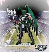 Philadelphia Eagles HULK - Bing Images