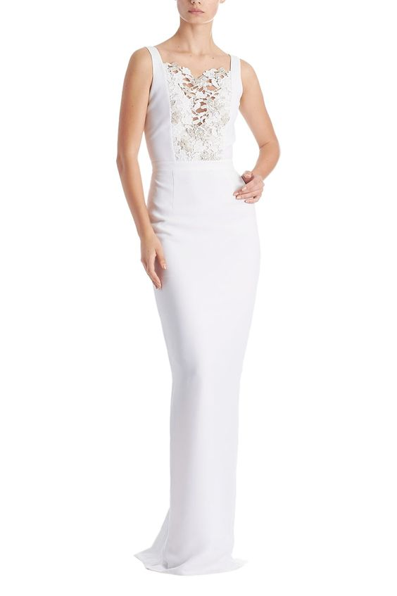 Jessenia Gown from RAOUL