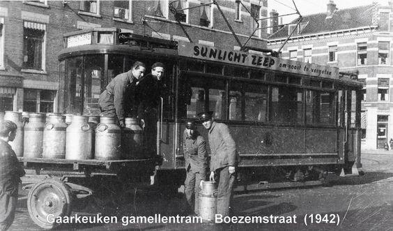 Gaarkeuken 1942