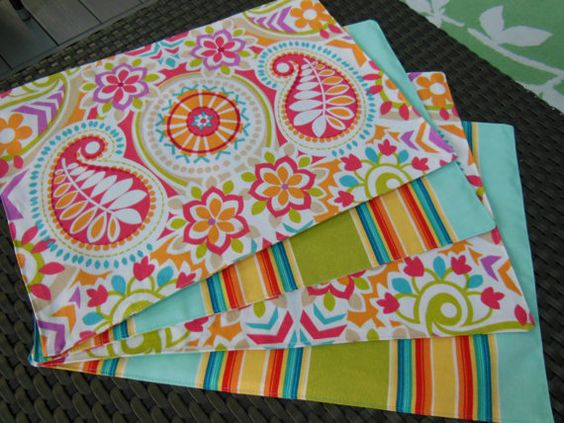 Placemats   Customize Your Own Pillowscape by PillowscapeDesigns, $10.00