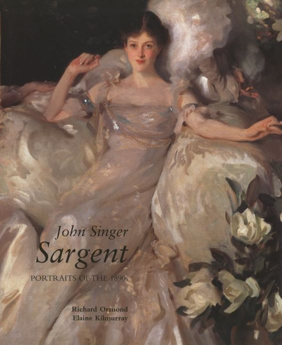 John Singer Sargent, Portraits of the 1890's
