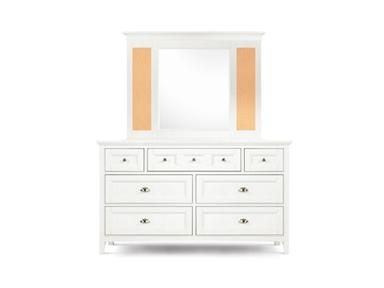 Shop for magnussen home drawer dresser y1875 20 and for Furniture zanesville ohio