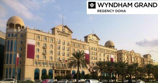 Job Openings At Wyndham Grand Regency Doha Qatar In 2020 Job