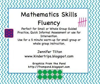Free-This packet contains fluency sheets for numerals 0-100 ...