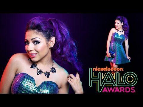 Ultimate Awards Show Makeup! - YouTube