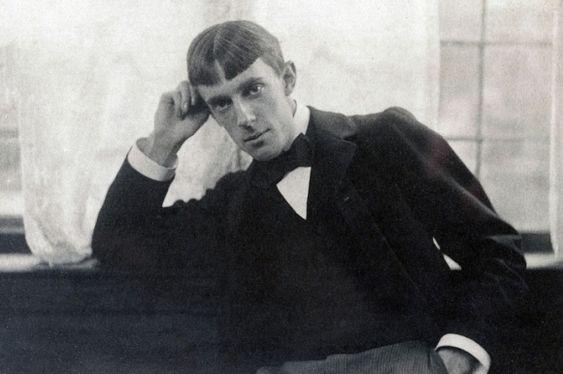Aubrey Beardsley (1872-1898)