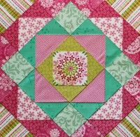 BlockBase Sew Along – Block 3 Link Up! | The Electric Quilt Blog