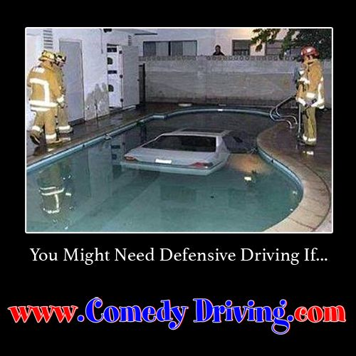 Register online for Comedy Defensive Driving's Texas course. Our Texas defensive driving course is a fun way to have your ticket dismissed! Register online for Comedy Defensive Driving's Texas course. Our Texas defensive driving course is a fun way to have your ticket dismissed!