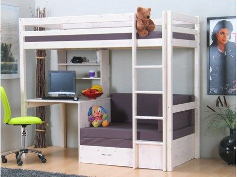 thuka kids v ningss ng med b ddsoffa f rvaring och. Black Bedroom Furniture Sets. Home Design Ideas