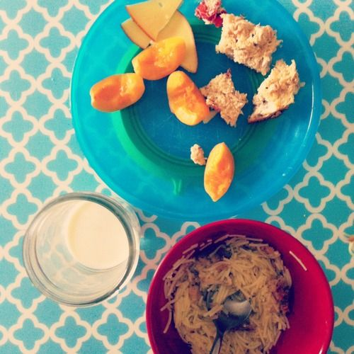 """Six Easy Ways to Get Your Little Ones to Eat """"The Good Stuff"""""""
