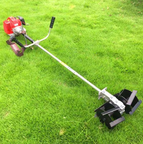 Yard Tool 52cc Brush Cutter Trimmer Lawn Mower Cropper Garden Cultivator Tiller Grass Cutter Garden Cultivator Garden Tools
