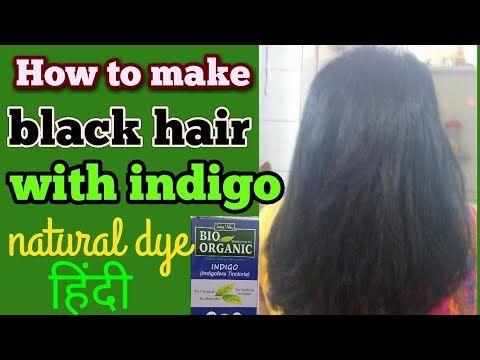 Youtube Indigo Powder For Hair Hair Cure Lustrous Hair