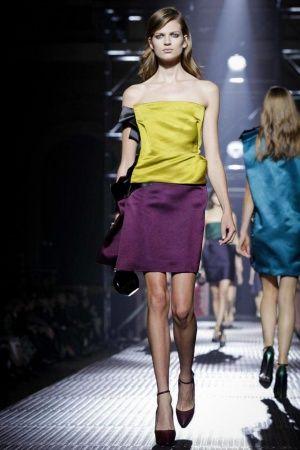 Lanvin Spring Summer Ready To Wear 2013 Paris