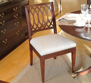 Stickley Albemarle Side Chair