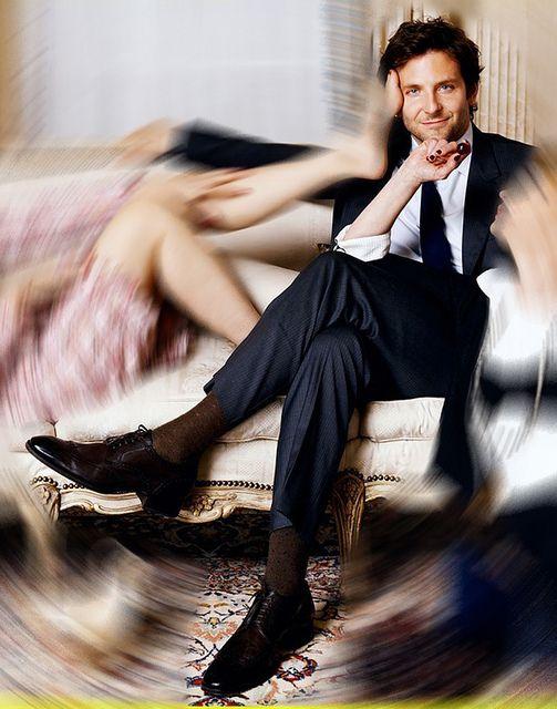 Bradley Cooper Socks b...