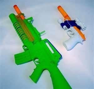 Walmart Toy Gun