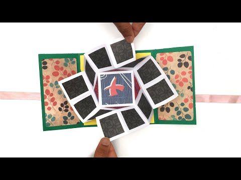 Twist Turn Card Diy Tutorial By Paper Folds 980 Youtube Diy Cards Cards Handmade Birthday Cards Diy