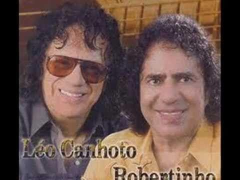 Léo canhoto e Robertinho - Meu velho pai.