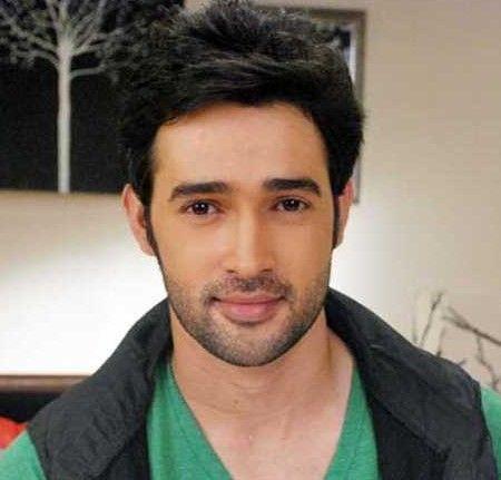 Karan Sharma (TV actor)