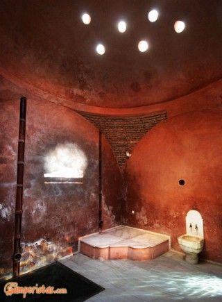 Atene: Hammam e Moschea   Camperistas.com