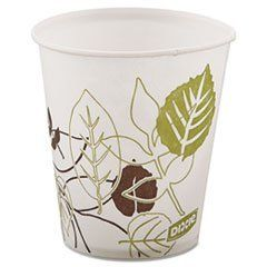 Pathways Wax Treated Paper Cold Cups, 5 oz, 100 per pack by Dixie. $8.15. These cold cups are treated to help protect against soak-through and improve stand-up time. A great economical choice for beverage service. Cup Type: Cold; Capacity (Volume): 5 oz; Material(s): Wax-Coated Paper.
