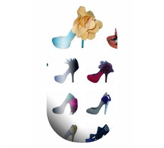 Fashion #3 (set of 30)