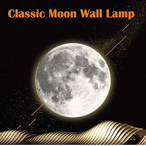 Zulux 3d Moon Lamp 10 Led Moon Light Lamp Luna Moon Lamp With Remote Control And 12 Moon Phases 3d Moon Night Lig In 2020 Moon Light Lamp Lamp Light Night Light