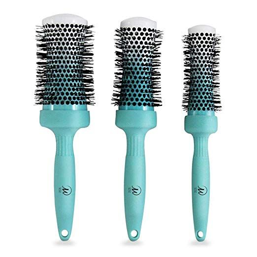 Pin On Hair Brushes