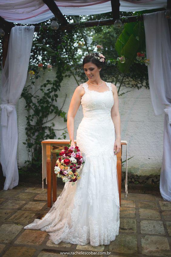 Bride, vintage bride, fotografia de casamento, noiva, vestido de noiva, casamento de dia.