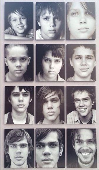 Boyhood – Da infância à juventude.