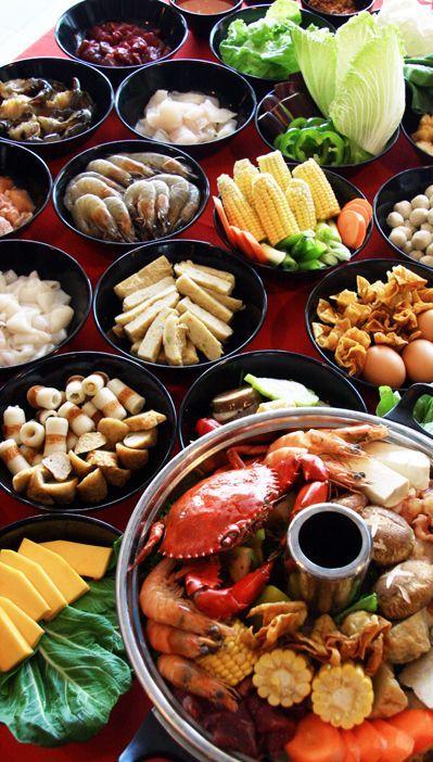华人农历新年聚会几乎人人都在做的事   你中了几个?还没有做过的就约亲朋戚友在来临的新年一起做吧
