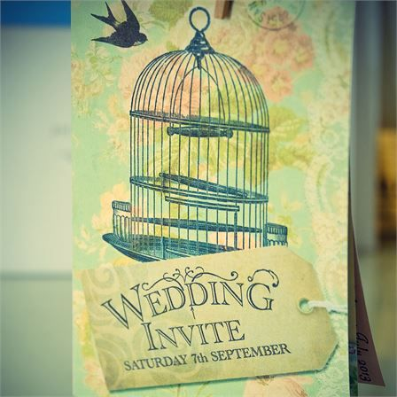 Sophie and Greg's vintage themed wedding #hitchedrealwedding