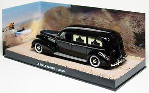 eaglemoss james bond car   LaSalle hearse  | Details zu 1:43 LaSalle HEARSE American car model die cast James Bond ...