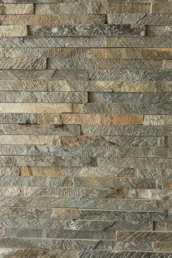 Mica Green Quartzite Wall Cladding Stone Design By Satyam