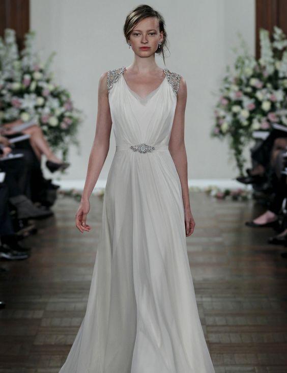 Wedding Dresses Sheffield - Jenny Packham - Ivy