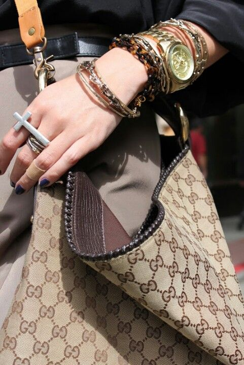 gucci bag love!