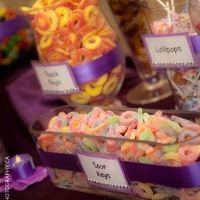 Toronto Kids Birthday - Candy Buffets | Toronto, Ontario, Canada