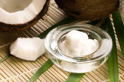 25 Magical Things To Make With Coconut Oil (besides use it on your hair!)