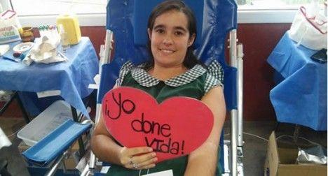 #Jornada recreativa para promover la donación de órganos - Sin Mordaza: Sin Mordaza Jornada recreativa para promover la donación de órganos…