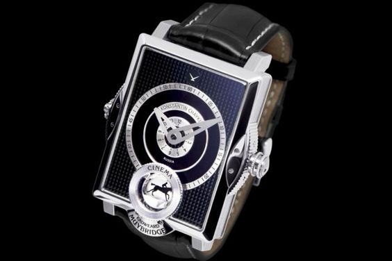 SalonQP preview: five extreme watches