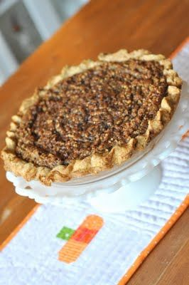 PLEASANT HOME: Sweet Potato Pie